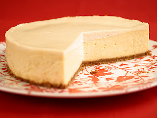 How to cheesecake is made easy with our videos. See how you can bake your own recipe at home.
