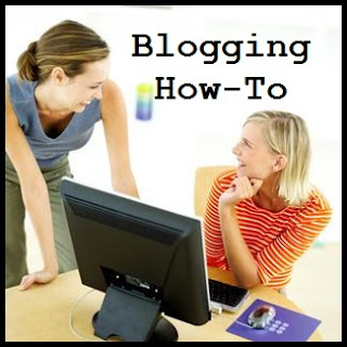 blogging tips social media