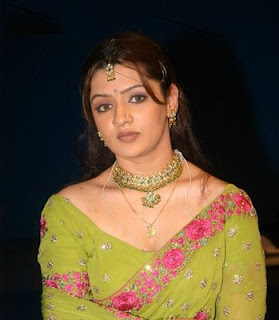 Aarthi Agarwal photo
