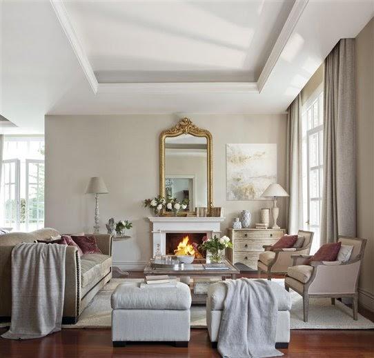 Decandyou ideas de decoraci n y mobiliario para el hogar for El mueble salones modernos