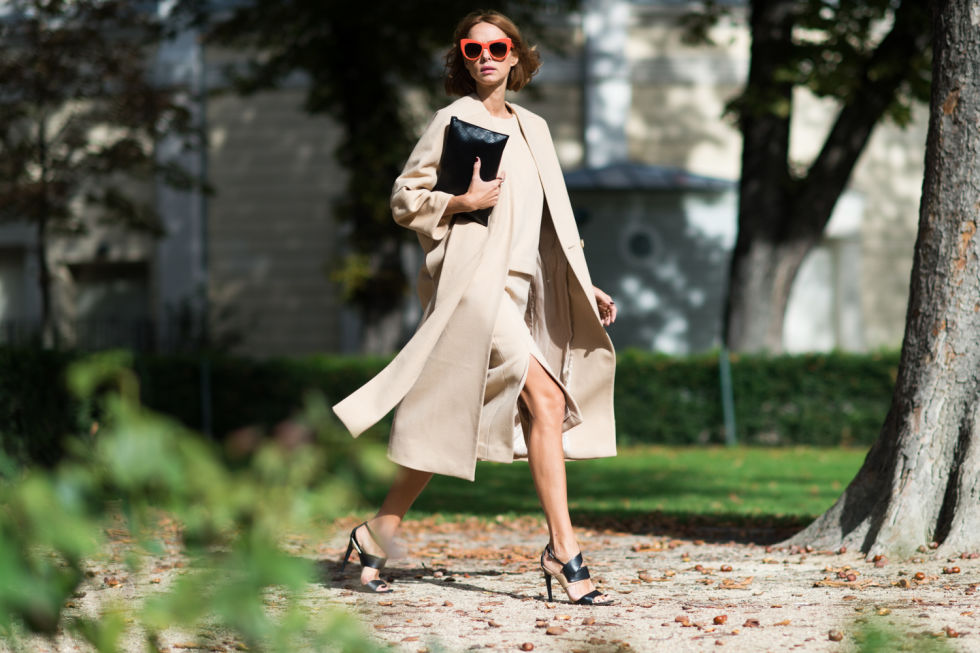 PFW, SS2016, ELLE, OUTFIT, LOOK, FASHION, STYLE