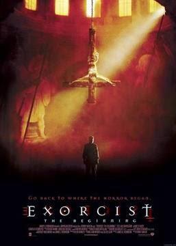 descargar El Exorcista: El Comienzo en Español Latino