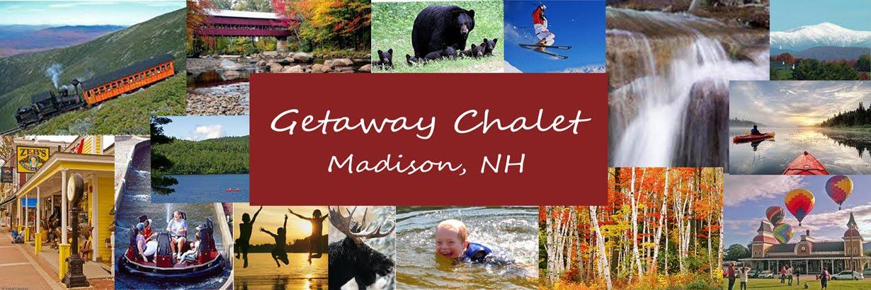 The Getaway Chalet