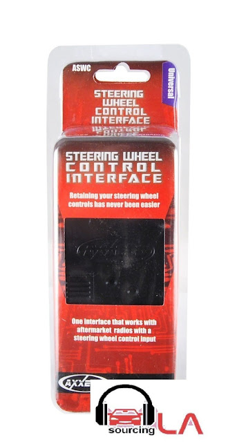 http://www.ebay.com/itm/Axxess-Metra-ASWC-1-Universal-Steering-Wheel-Control-Interface-/141679784896