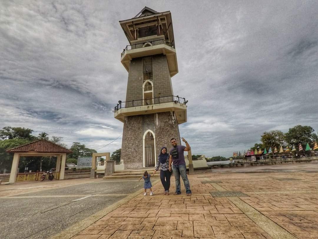 Alor Setar, Kedah - November 2016