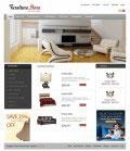 Thiết kế webblog nội thất