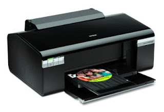 download driver Epson R280 (R285 / R290) Printer