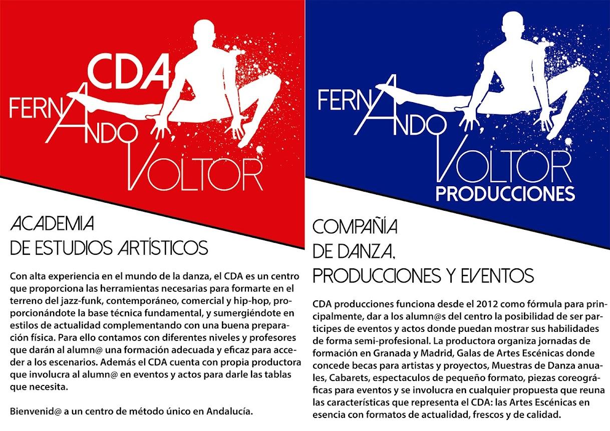 CDA o Producciones