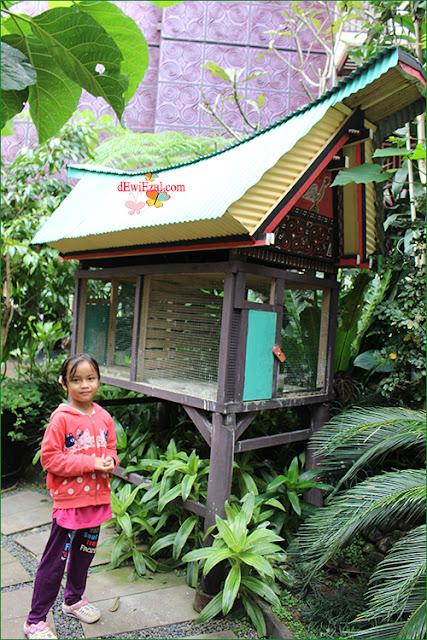 berapa rate menginap di Luta resort Rantepao Toraja
