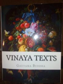 Vinaya.
