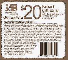 Kmart Coupons Code