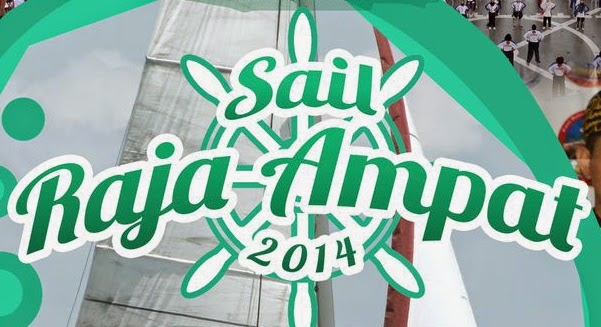 Sail Raja Ampat 2014
