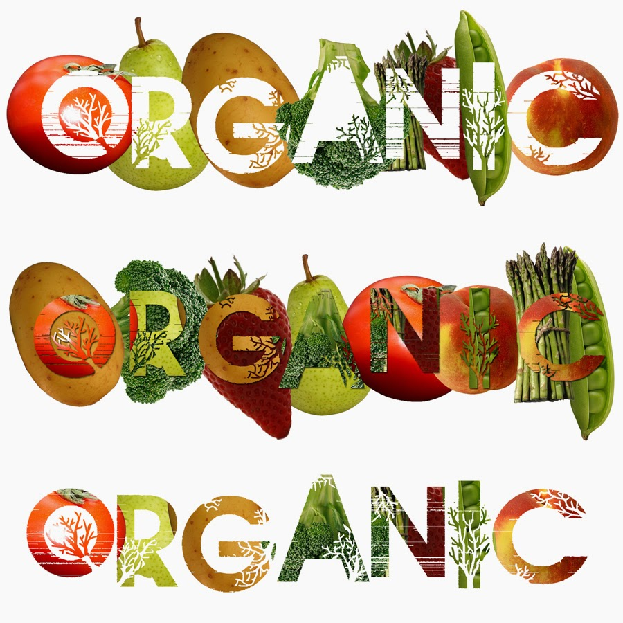 Organic Food Tastes Better Soil Quality