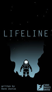 lifeline applications iphone nouveautés