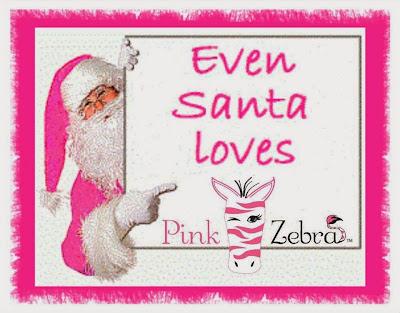 Pink Zebra Holiday Sale~Black Friday ~Cyber Monday image