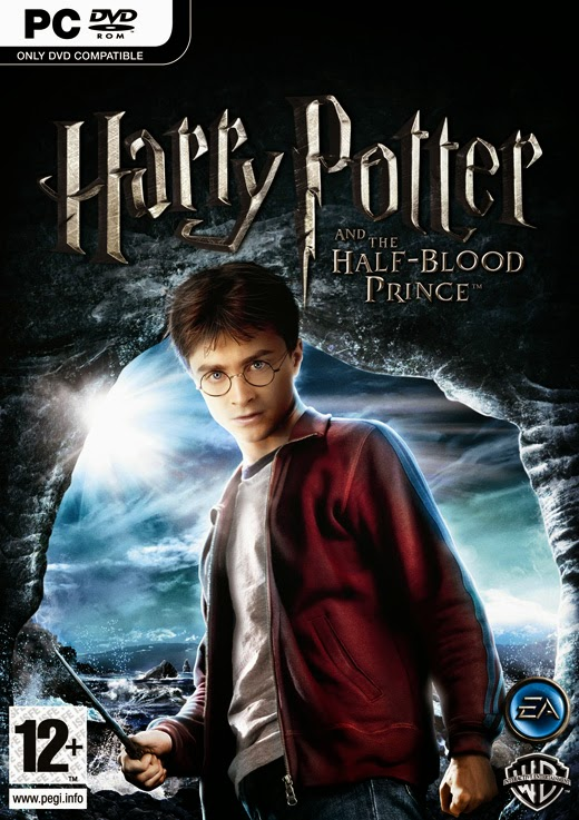 Harry Potter and the Half-Blood Prince Fully Full Version