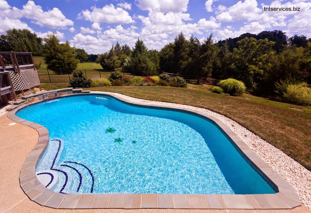 Arquitectura de casas piscinas para casas residenciales for Fotos de piscinas modernas