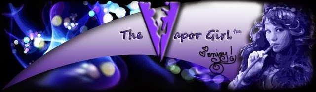 the vapor girl