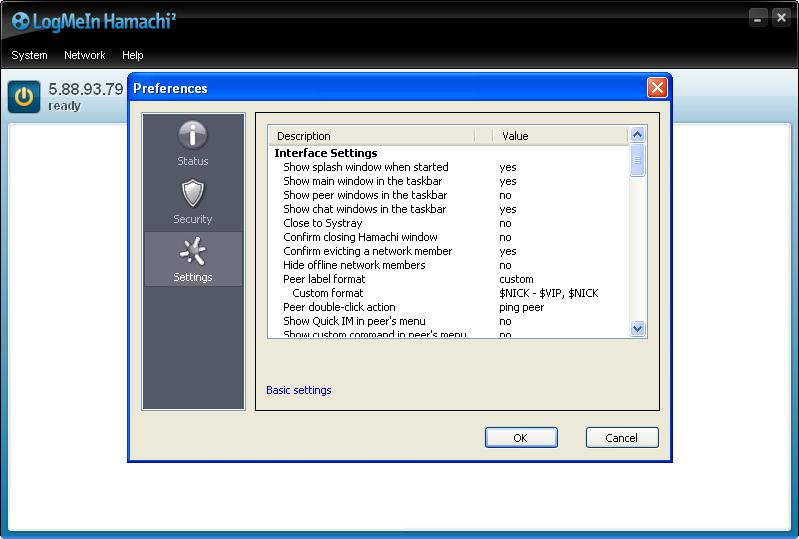 Hamachi v2.2.0.214 Update Terbaru