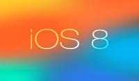 Android Telefonlar için İOS 8 Duvar Kağıtları