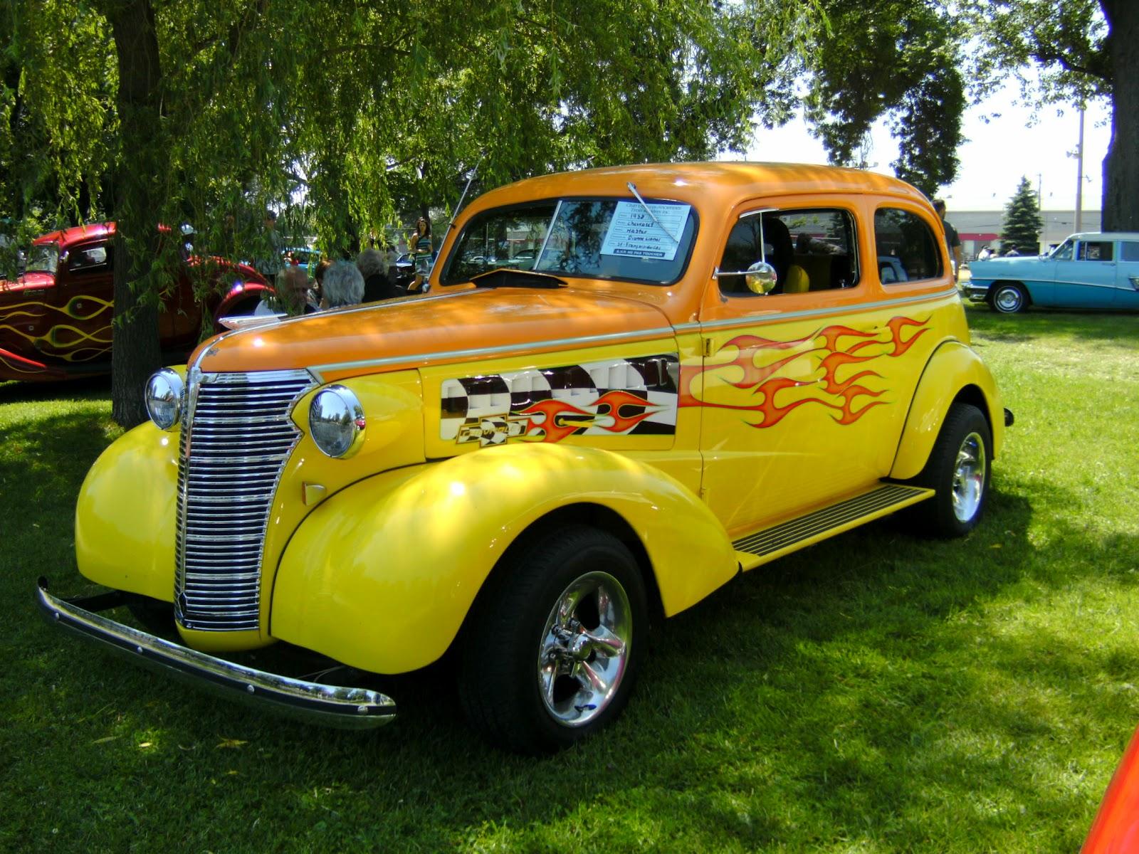 1938 Chevy Coupe Craigslist 2014   Autos Post