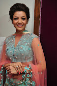 Kajal Agarwal photos at Mughda Art studio-thumbnail-9