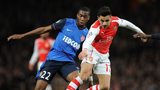 Arsenal closing on Geoffrey Kondogbia deal