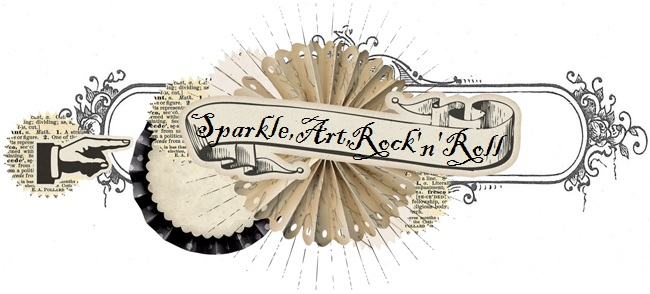 Sparkle. Art .Rock'n'Roll