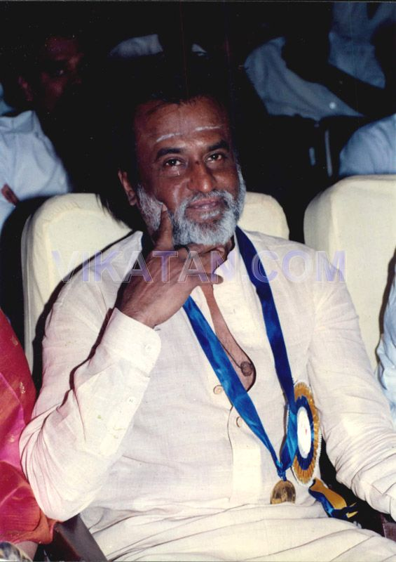 Super Star Rajinikanth's Rare Unseen Pictures 21