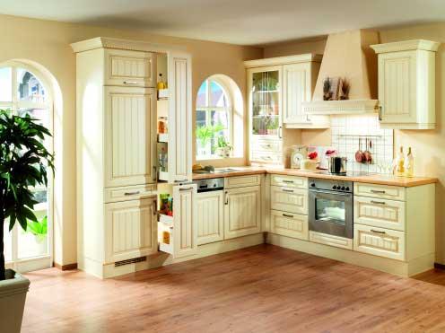 muebles y decoraci n de interiores cocinas r sticas alemanas. Black Bedroom Furniture Sets. Home Design Ideas