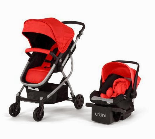 I Have Found All Those Features In The New Omni 3 1 Travel System From Urbini Absolutely LOVE How It Allows Me To Take My Baby Infant
