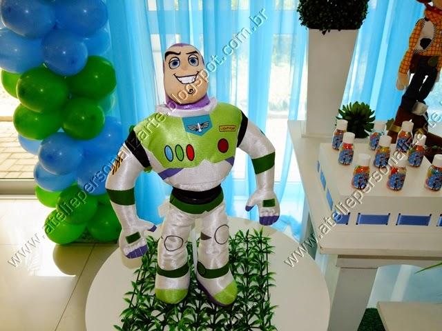 Decoração Toy Story em Porto Alegre