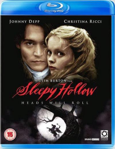 Sleepy Hollow 1999 Hindi Dubbed Dual Audio BRRip 300mb