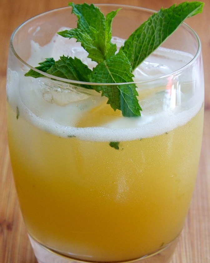 Mad Coyote Joe's Blah Blah Blog: Tequila Piña…Mmmmmmexico!