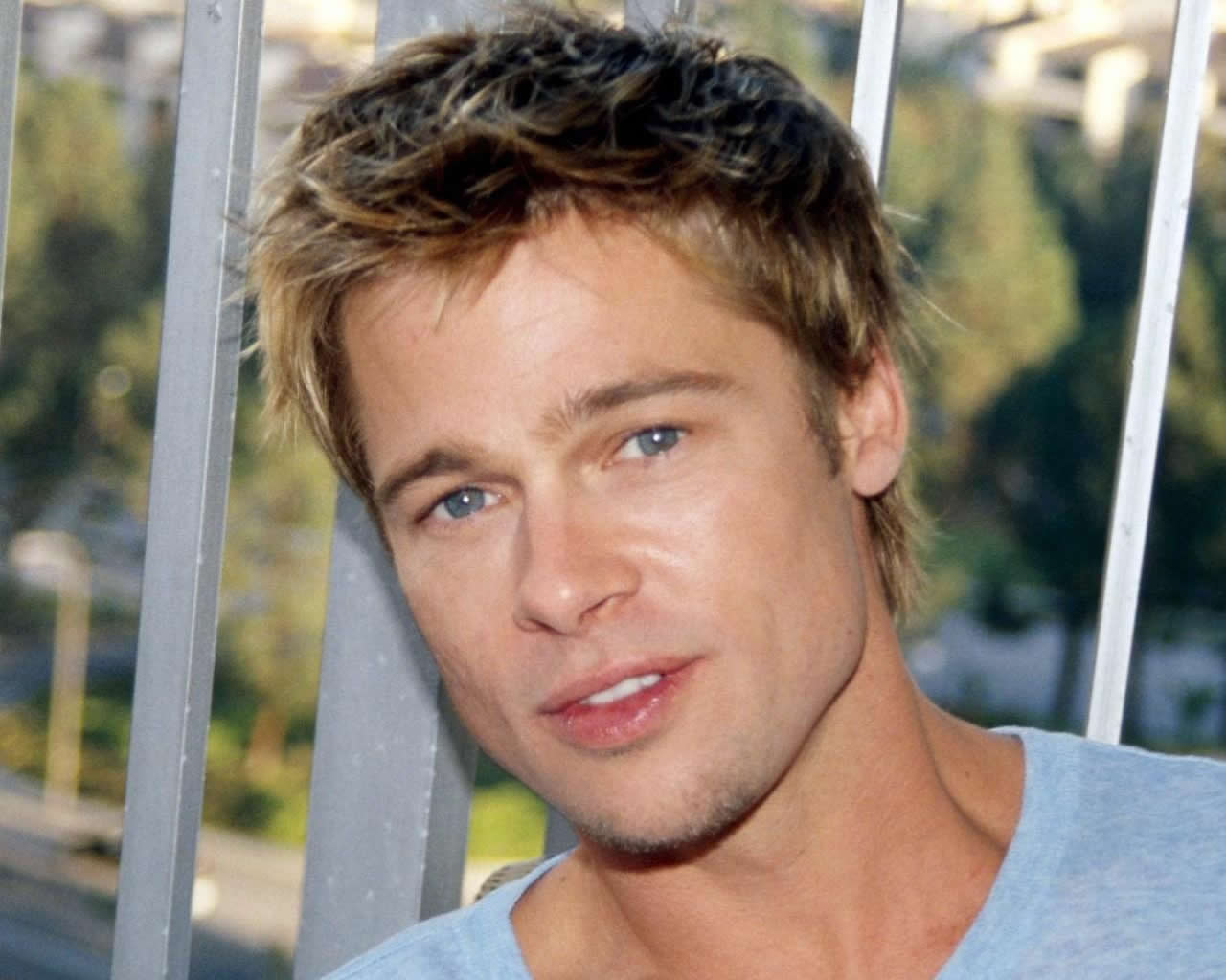 Brad Pitt Workouts And Diet Secrets