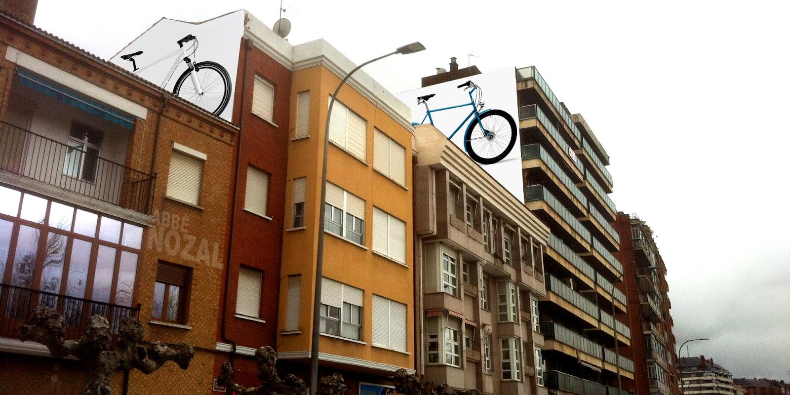 Bicicletas, 2014 Abbé Nozal