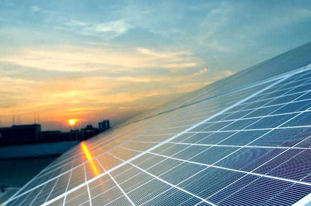 Why A Solar Set-Up Is A Good Idea