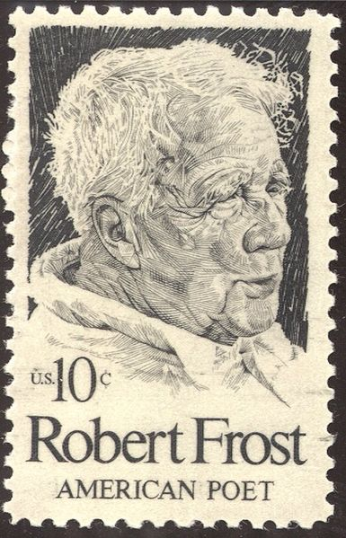 an evaluation of the choices made in robert frosts the road not taken English tutor lessons english tuition years 11-12  'the road not taken' poem by robert frost  and that has made all the difference.