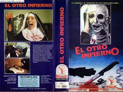 L'altro inferno (1981) de Bruno Mattei