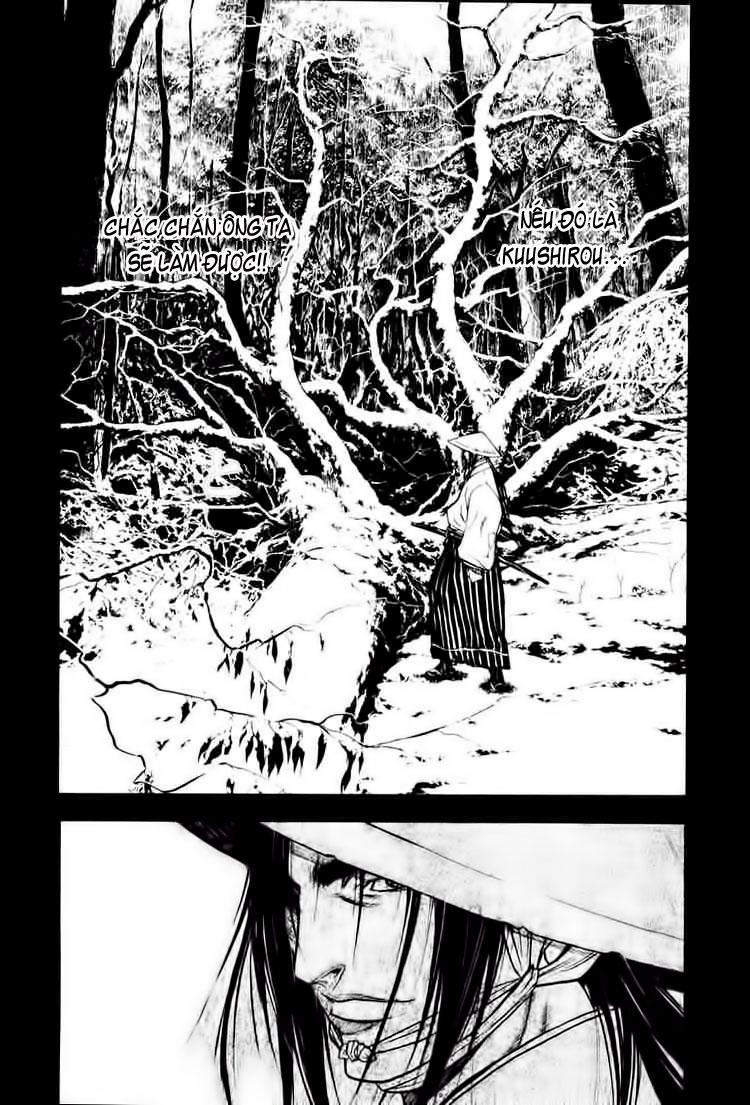 XBlade chap 10 - Trang 25