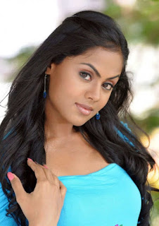 Tamil actress Karthika Nair