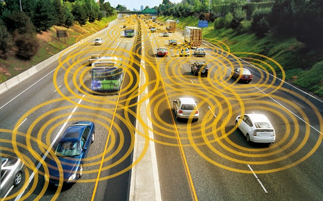 Forget Self-Driving Cars, See Why Cognitive Cars Could be the Future of the Auto Industry