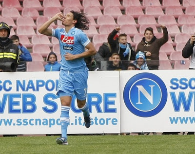 Napoli-Atalanta 3-2 highlights