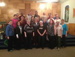 The Choir 2013