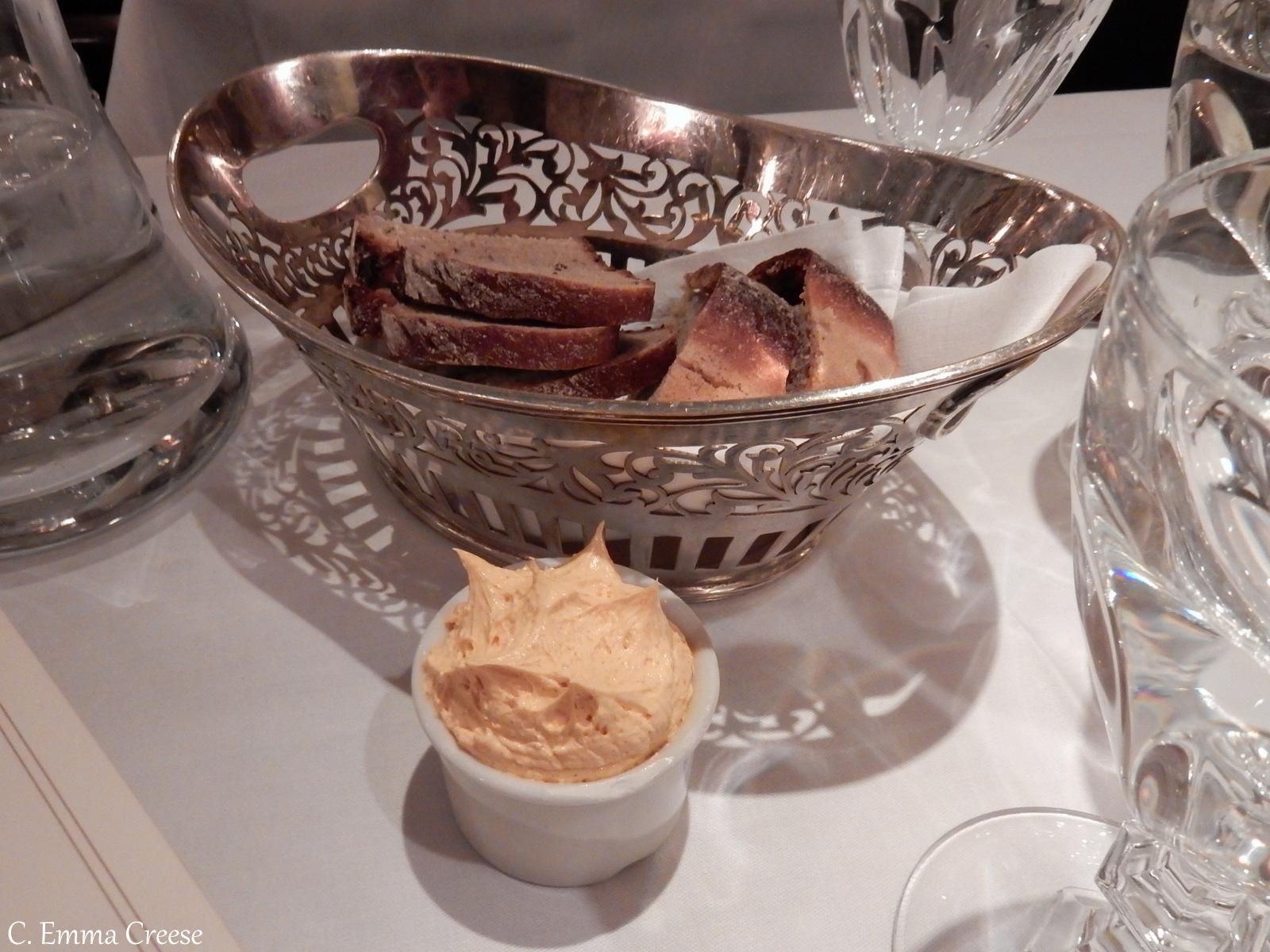 Fischers, Marylebone Restaurant Review – a taste of Vienna