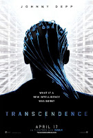 Transcendence 2014 720p BluRay English