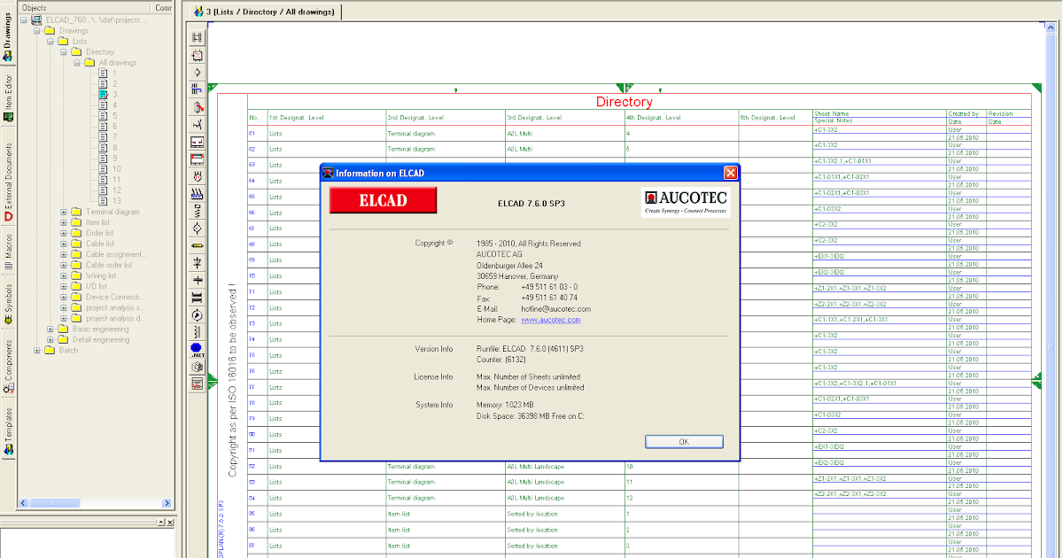 Elcad 7 6 hardlock dongle software retail seller for Descargar embroidery office design 7 5 full