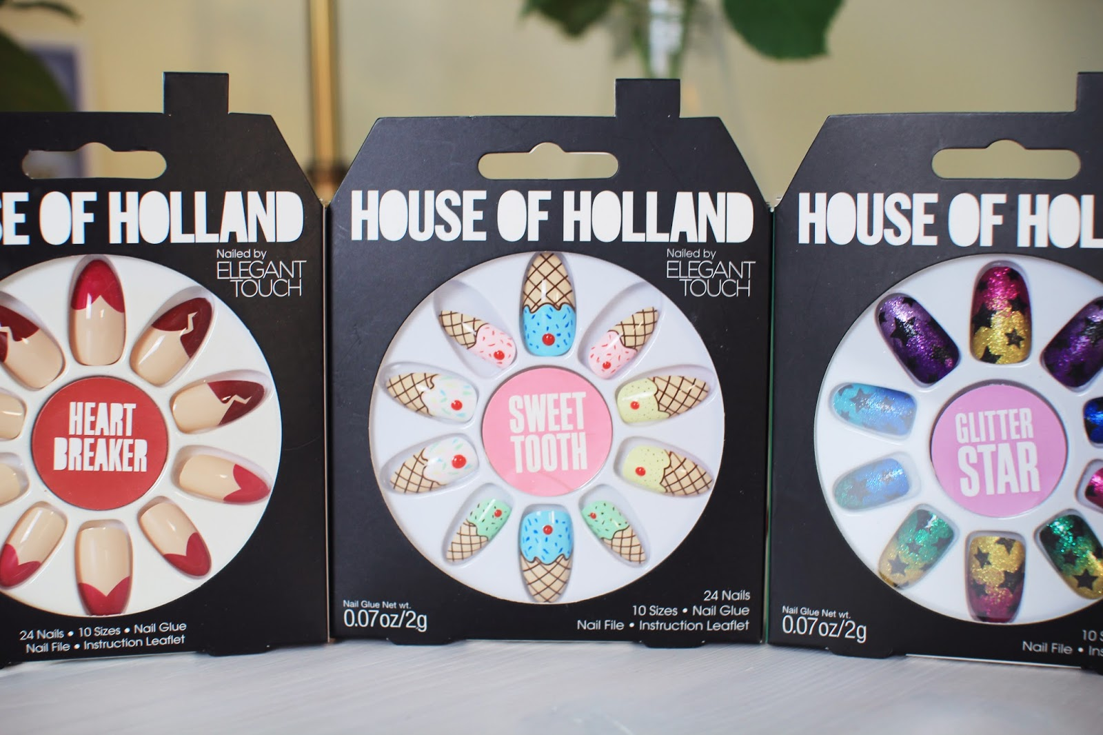 Elegant Touch House of Holland