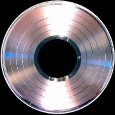 MÁXTRON disco de Platino