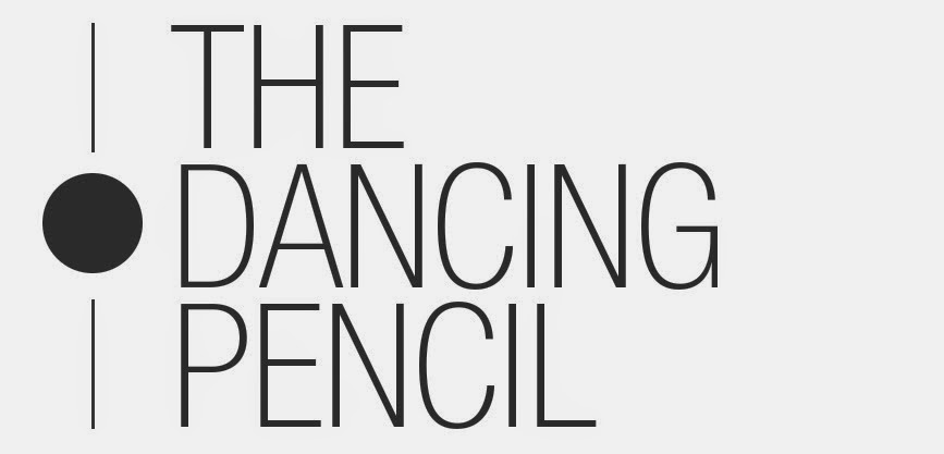 The Dancing Pencil